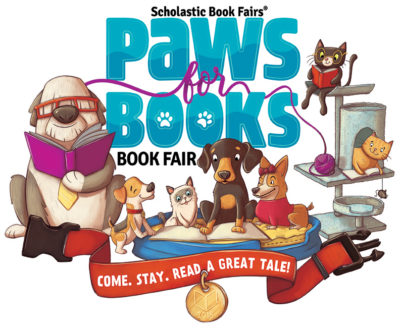 paws-for-books