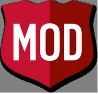 MOD Pizza Restaurant Night